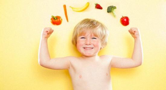Эффективные средства для повышения иммунитета для детей