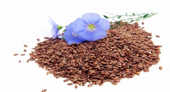 Как правильно пить семя льна для очищения кишечника