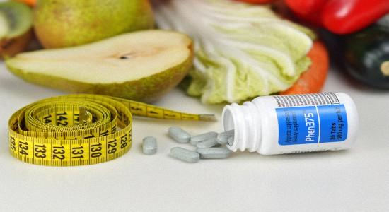 Что можно купить в аптеке для похудения