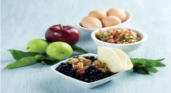 Какие продукты снижают уровень холестерина в крови