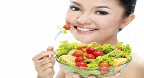 как похудеть женщине после 35