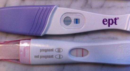 Как часто ошибаются тесты на беременность