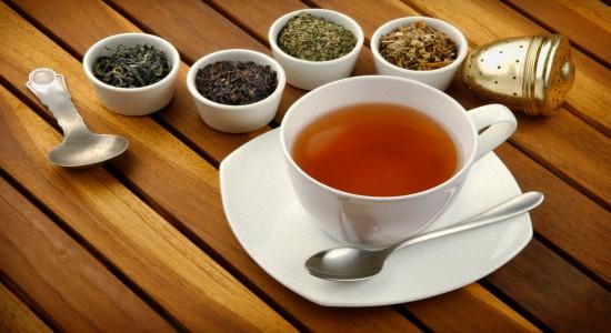 Можно ли пить горячий чай при температуре
