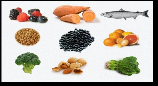 Самые полезные продукты для печени и желчного пузыря