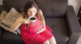 Можно ли Беременным Пить Кофе с Молоком на Ранних Сроках Беременности